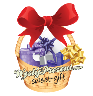Sweet-Gift - Kosze Prezentowe