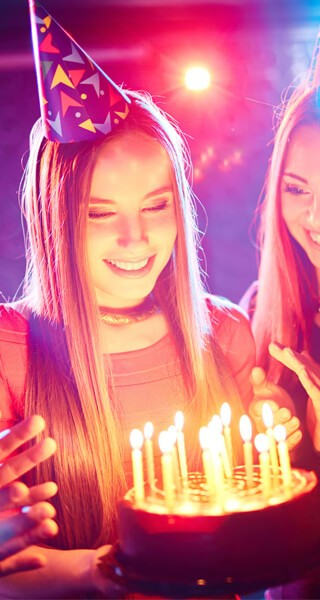 Urodziny i Imieniny